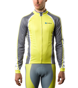 Winter Cycling Jersey CW5 Pro