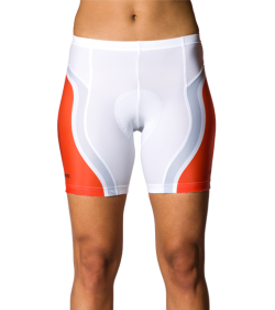 Cycling Shorts CP6w Comp Ladies