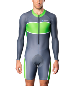 Skinsuit CTL7 Epic Long Sleeve