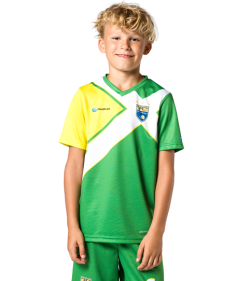 Shooting-Shirts F1 Kids (entrenamiento)