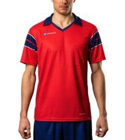 FCP5 Pro shirts met borstzakje