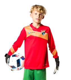 FLG1 Kids Goalie shirts