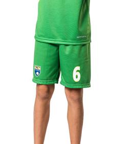 FP1 Kids Shorts