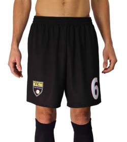 FP3 Basic Shorts