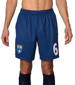 FP5 Pro Shorts