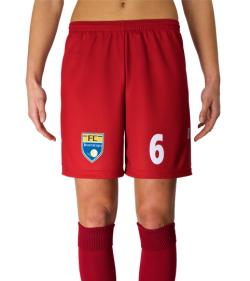 FP6w Hera Shorts