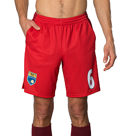 FPP6 Hero Shorts with Pockets