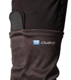 (Printed) Velcro Socks HSV5 Pro