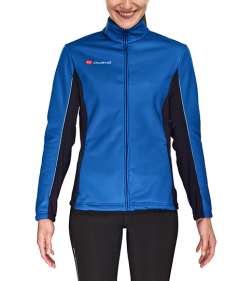 Softshell Teamjacken Dames XJS5w Pro