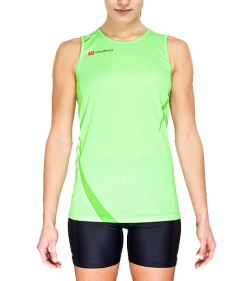 RT5w Running Tank Tops