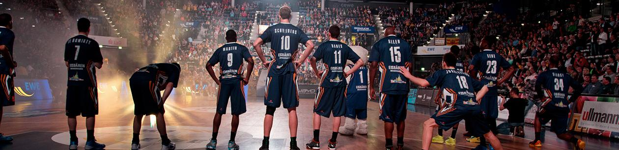 Productoverzicht Basketball