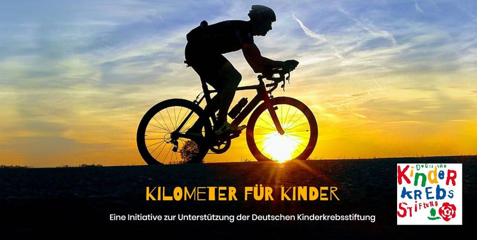 Kilometer für Kinder Trikotshop