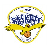 owayo equipment partner EWE Baskets Oldenburg