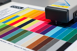 We are Color Specialists