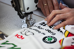 Precise Sewing