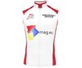 cyclisme maillotscyclisme_pro_sans_manches